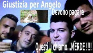 Il caso di Angelo offende e scandalizza la rete