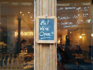 Mangiare Veg a parigi veggitown-cafe-pinson
