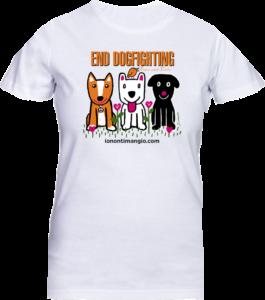 enddogfightingwoman